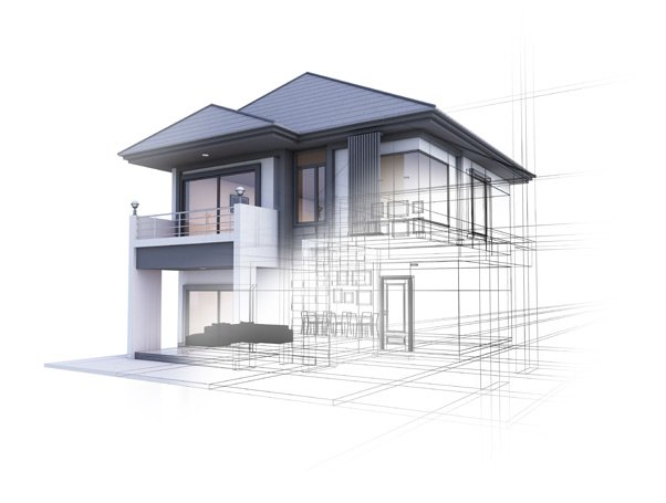 Home Wireframe